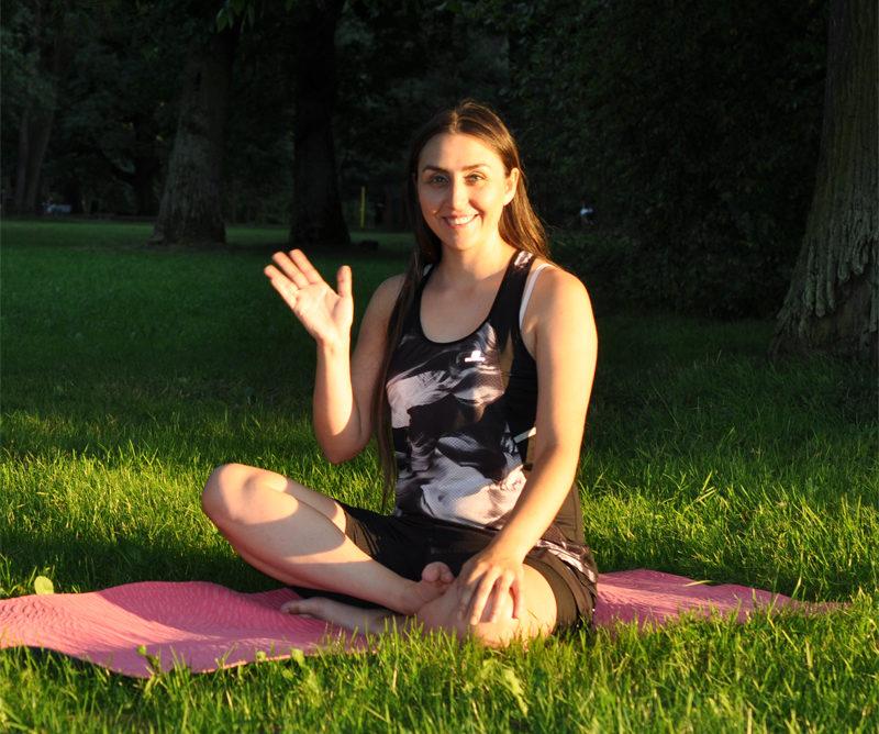 O pozycjach medytacyjnych i nie tylko